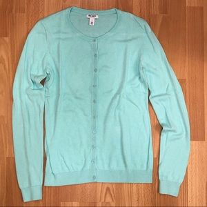 Old Navy Buttoned Cardigan Sweater Size Small